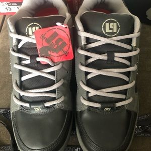 Linkin Park DC Axel Shoes New size 13